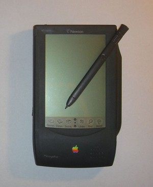 Newton Message Pad 100