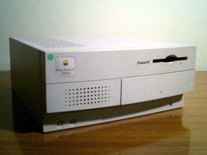 Power Macintosh 7100